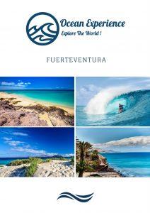 Kite Surf Aux Canaries, Fuerteventura